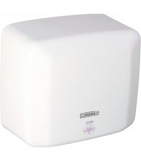 Sèche-mains automatique acier peint époxy blanc - C1BLANC Casselin