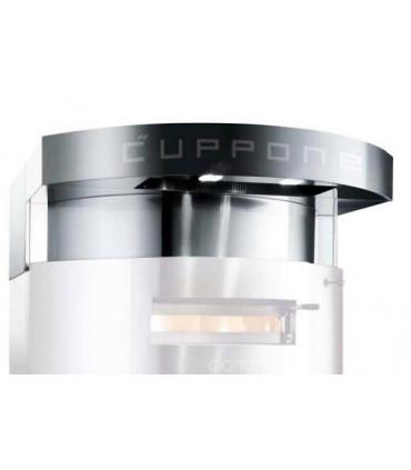 Hotte électrique aspirante pour four GIOTTO CUPPONE GT110 - KGT110AS CUPPONE HEGT110