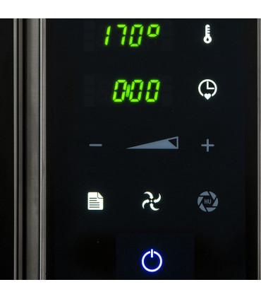 Kit contrôle d'humidité pour four mixte Chefmate CME6 W ou CME10W MBM