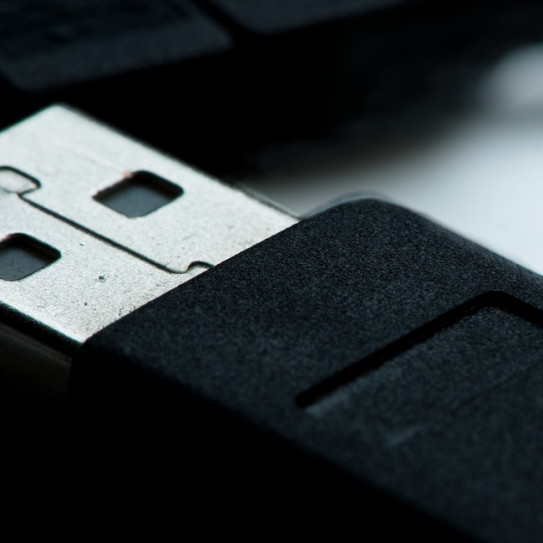 Chefmate connexion port USB pour four mixte CME6 - CME10 MBM