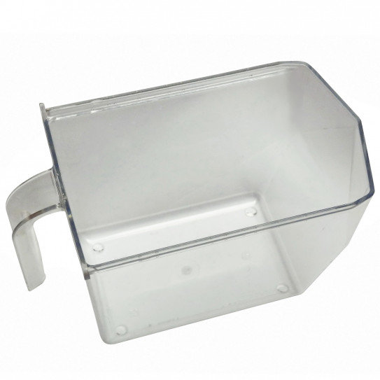 Bac tiroir de râpe fromage Santos n°2 - Réf : 02502 SANTOS
