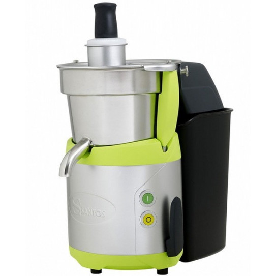 Centrifugeuse n°68 SANTOS Miracle Edition + Ezy-clean™ II