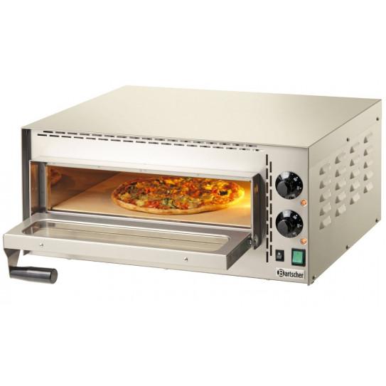 four pizza mini plus lectrique 1 pizza dimensions chambre intrieure l 410 x - Four A Pizza Interieur