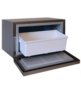 Congélateur 30 L à tiroir pour Pom'Chef KL3 ou KL4 - CF4 Eurochef