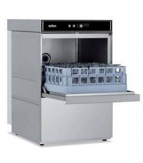 Lave-verres panier 35x35 cm MBM. Dim 40(L)x50(P)x64(H) cm