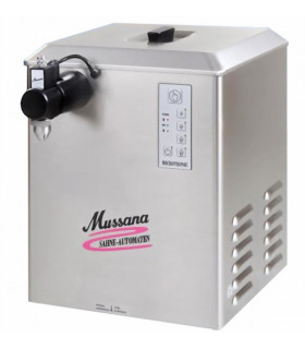 Machine à Chantilly GRANDE 12 litres SE MICROTRONIC MUSSANA