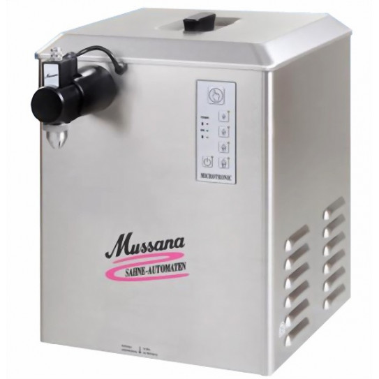 Machine à Chantilly GRANDE 12 litres SE MICROTRONIC MUSSANA