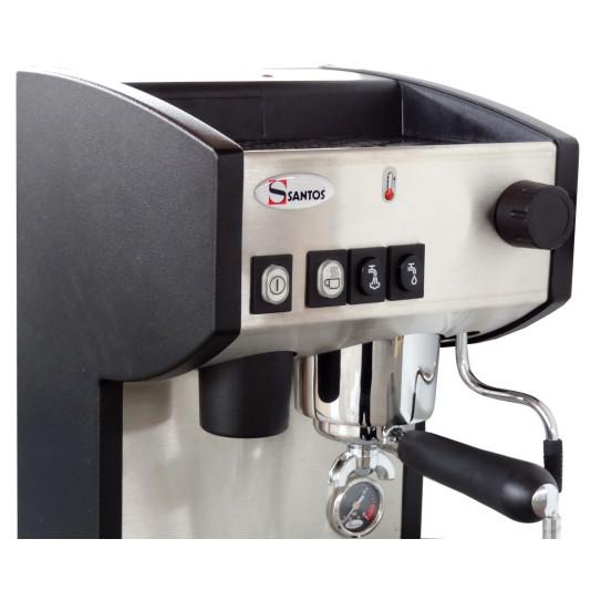 Machine à café Santos 1 groupe espresso n°75 - Numéro 75