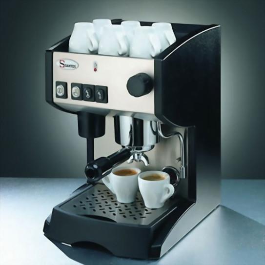 Machine à café Santos 1 groupe espresso n°75 - Expresso Numéro 75