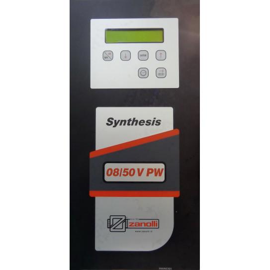 Panneau de commande électronique four convoyeur SYNTHESIS 08/50 V PW GAS Zanolli