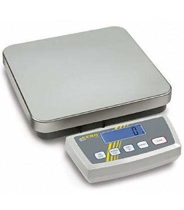 Balance de cuisine électronique pro DE35K5D. Tarage max. 35 kg - Division 5 et 10 g