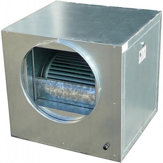 Caisson ventilation hotte 9/9/1400 3000m3 - 7225.0155