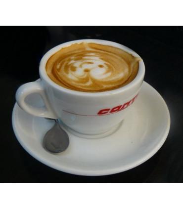 Cappuccino café espresso tasse CONTI