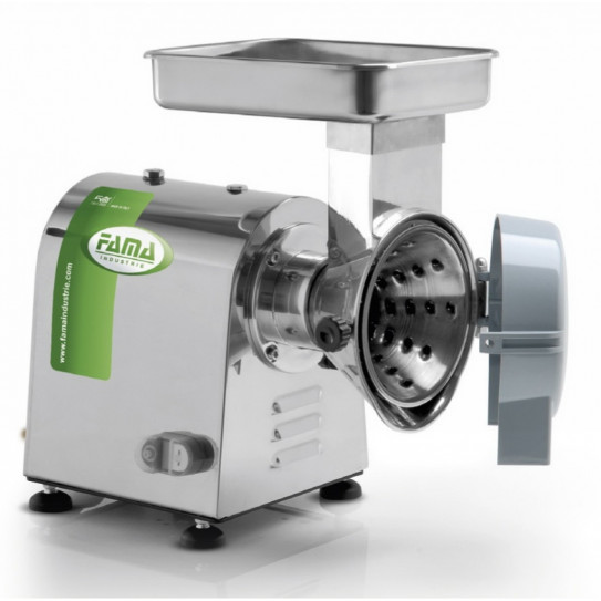 Coupe-mozzarella robot Taglia Mozzarella électrique TMC 230 V - FAMA FTMC 102