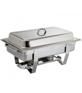 Chafing dish inox GN1/1 Milan Olympia Anouk1 S409 S600 Gastronoble