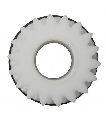 Engrenage extérieur de laminoir pizza PASTALINE VELMA GIOTTO D45 D30 MINI Parallela PC/10-0016/C