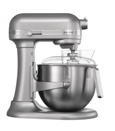 Batteur 6,9 L Robot KitchenAid 5KSM7591XESM