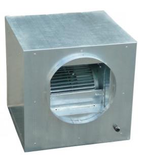 Caisson d'extraction 10/10/1400 hotte 3600m3 - 7225.0160 Combisteel