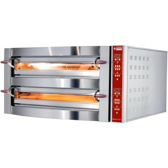 Four pizza électrique GDX12/35-LDP Diamond by Cuppone ML635L/2-CD