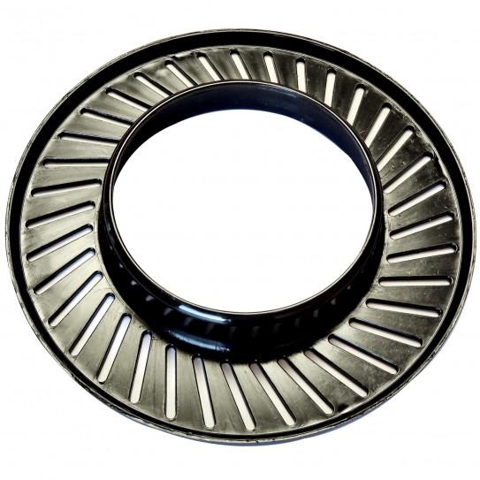 Grille filtre plastique noire presse-agrumes Santos 11 - 11201