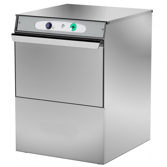 Lave-verres + Pompe Vidange Panier 35x35 - SR-GGM-E35