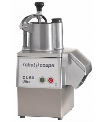 CL 50 Ultra Pizza + 3 disques inclus Robot-Coupe