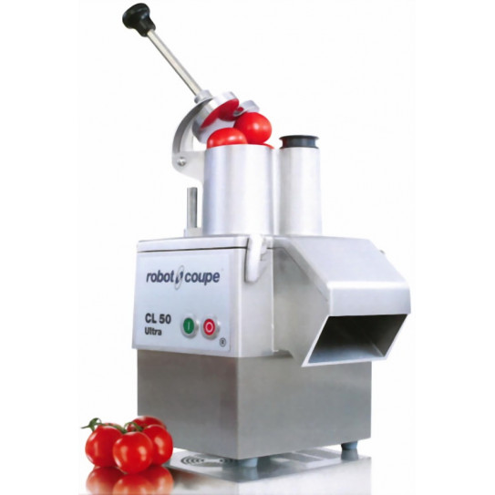 Robot-Coupe CL 50 Ultra Pizza coupe-légumes 2027