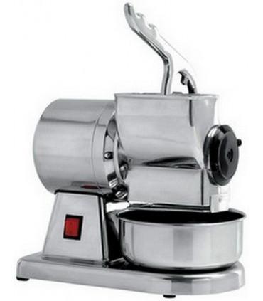 Râpe à parmesan grattugia parmigiano et pain professionnelle électrique