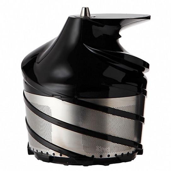 Bloc extracteur 3 en 1 : vis sans fin à presser, tamis inox spécial smoothies, racleur Juicepresso 867100-003