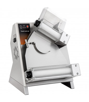 Laminoir pizza 40/42cm allumage auto DPF420 TOUCH & GO