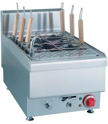 Cuiseurs à pâtes électrique top à poser 15L 5,4kW