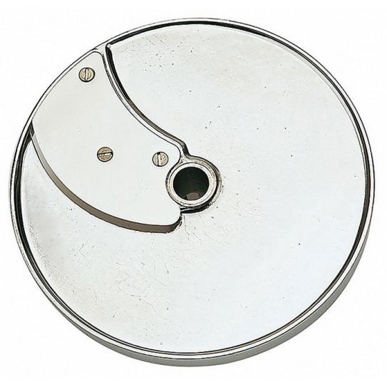Disque éminceur 6mm 28196 Robot-Coupe CL50, CL52, CL55, CL60, R502, R652