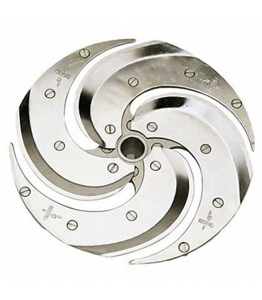 Disque PdT cuites 4mm 27244 Robot-Coupe CL50, CL52, CL55, CL60, R502, R652