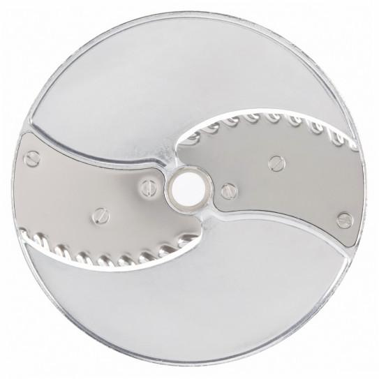 Disque ondulé 2mm 27068 Robot-Coupe CL50, CL52, CL55, CL60, R502, R652
