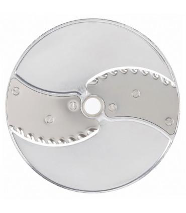 Disque ondulé 3mm 27069 Robot-Coupe CL50, CL52, CL55, CL60, R502, R652