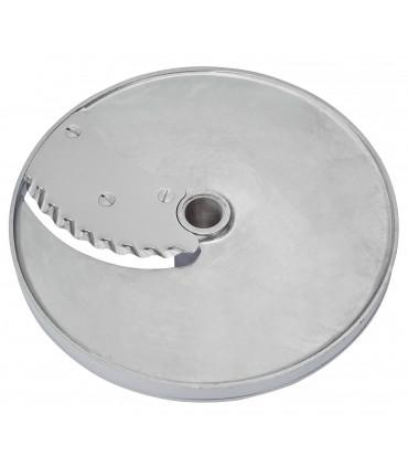 Disque ondulé 5mm 27070 Robot-Coupe CL50, CL52, CL55, CL60, R502, R652