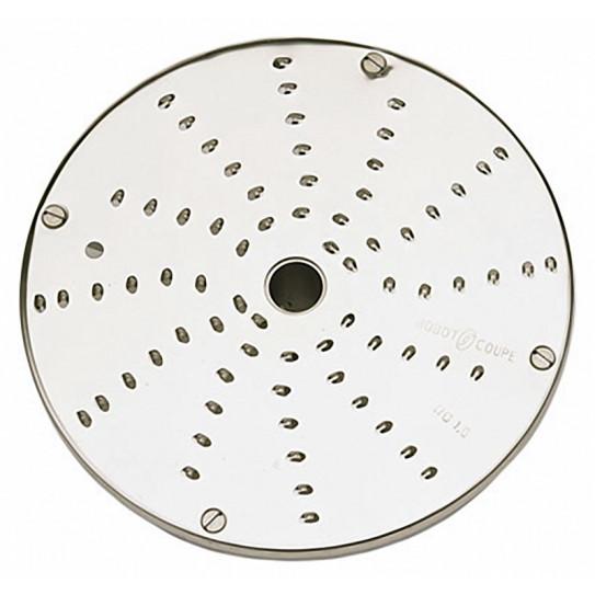 Disque râpeur 1,5mm 28056 Robot-Coupe CL50, CL52, CL55, CL60, R502, R652
