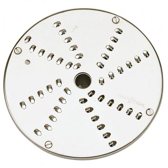 Disque râpeur 4mm 28073 Robot-Coupe CL50, CL52, CL55, CL60, R502, R652