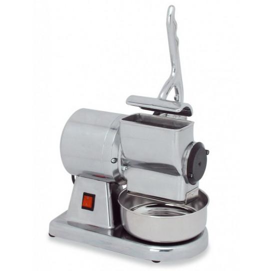 Râpe à fromage grattugia Mignon 30 kg/h professionnelle