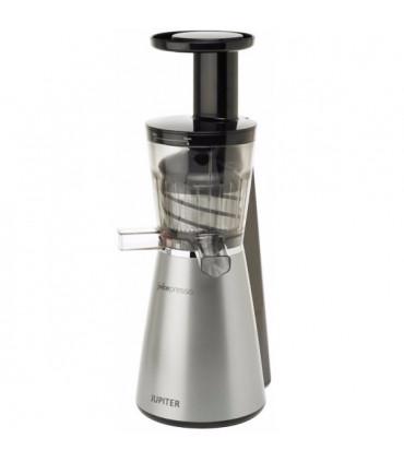 Juicepresso 3 in 1 Jupiter extracteur de jus argent 867100