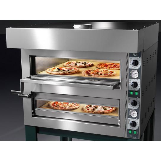Hotte neutre four pizza TIZIANO CUPPONE TZ435 - KTZ435NT - HNTZ435