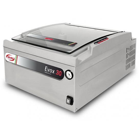 Machine sous vide EVOX 30 ORVED