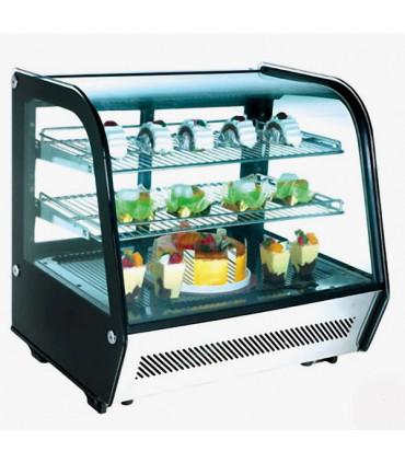 Vitrine réfrigérée ventilée top à poser 100 L - 7450.0605 HTR100 Combisteel