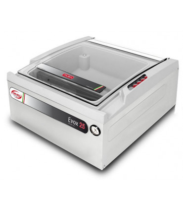 Machine sous vide EVOX 25 ORVED