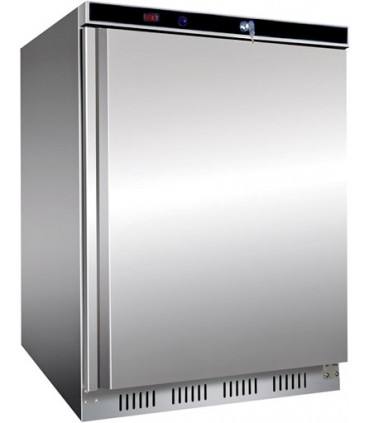 Réfrigérateur table top sous comptoir inox ext. HR200S/S Combisteel 7450.0550