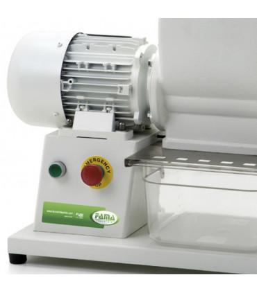 Râpe parmesan et pain grattugia 100kg/h professionnelle FAMA GGHP2 FGG 108/109