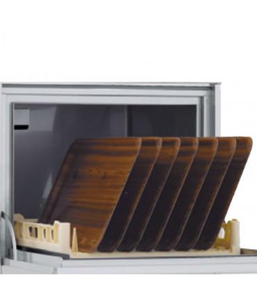 Lavage plaque GN1/1 possible lave-vaisselle 50x50 STAR605 STARTECH COLGED NOSEM