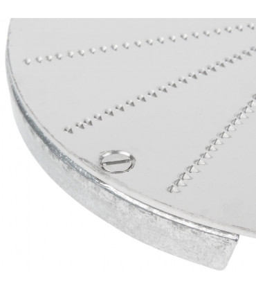 Détail disque raifort 28055 Robot-Coupe CL50, CL52, CL55, CL60, R502, R652