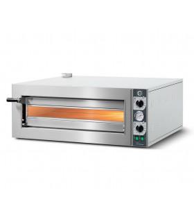 Four pizza électrique Tiziano TZ435/1M CUPPONE