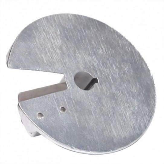 Disque Ø 110mm pour Broyeur à glaçons Santos n°9 - 09201